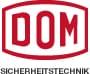 DOM Sichterheitstechnik logo